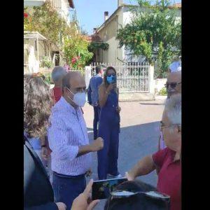 kozan.gr: Ώρα 14:45: Στη Νεράιδα ο Υπουργός Περιβάλλοντος & Ενέργειας Κ. Χατζηδάκης – Τον υποδέχτηκαν οι δήμαρχοι Σερβίων & Βελβεντού (Bίντεο)