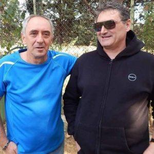 Πριν από δύο χρόνια – Όλοι μαζί τα καταφέραμε- Όταν ο Αλέξανδρος Μελισσινός γύρισε στην Κοζάνη και περπάτησε (Γράφει ο Γ. Κατσίκας)
