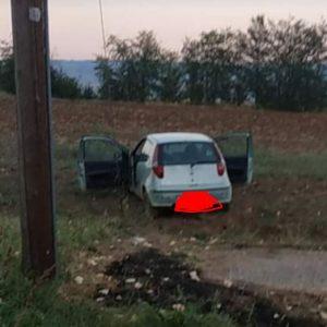 kozan.gr: Πτολεμαίδα: Kαταδίωξη για τη σύλληψη 45χρονου που οδηγούσε, όπως αποδείχτηκε, υπό την επήρεια αλκοόλ (Φωτογραφία)
