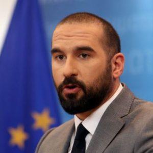 kozan.gr: Την επόμενη εβδομάδα, στην Κοζάνη, ο Γραμματέας του ΣΥΡΙΖΑ Δημήτρης Τζανακόπουλος