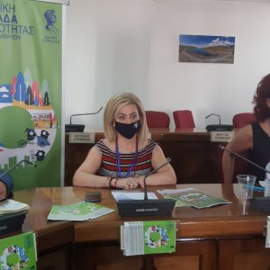 kozan.gr: Πτολεμαΐδα: Ξεκινούν, από αύριο Τετάρτη 16 Σεπτεμβρίου, σε διοργάνωση του Δήμου Εορδαίας, οι εκδηλώσεις για την ευρωπαϊκή εβδομάδα κινητικότητας – Παρουσιάστηκε, σήμερα, το πρόγραμμα στο πλαίσιο συνέντευξης τύπου (Βίντεο)