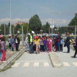 Πτολεμαΐδα: Επαναλειτουργεί το Πάρκο Κυκλοφοριακής Αγωγής