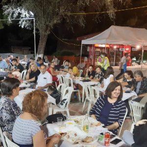 kozan.gr: Με τη θεατρική αναπαράσταση του τρύγου ξεκίνησε, το βράδυ της Τετάρτης 16/9, η πρώτη μέρα των εκδηλώσεων «Θρακικά Επιλήνια», που διοργανώνει η Θρακική Εστία Εορδαίας  (Φωτογραφίες & Βίντεο)
