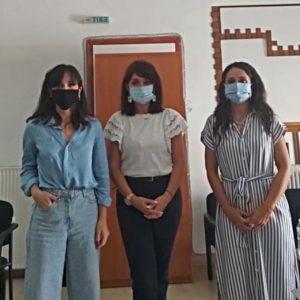 Συνεργασία του Συμβουλευτικού Κέντρου Δήμου Φλώρινας και του Γραφείου Αντιμετώπισης Ενδοοικογενειακής Βίας της Αστυνομικής Διεύθυνσης Φλώρινας