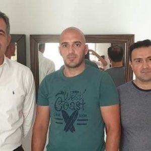 Σωματείο Πυροσβεστών Δυτικής Μακεδονίας: Ερώτηση προς τον Υπουργό Προστασίας του Πολίτη από τους Βουλευτές Ν.Δ. Δυτικής Μακεδονίας για την αναδιάρθρωση Πυροσβεστικών Υπηρεσιών της περιφέρειας Δυτικής Μακεδονίας
