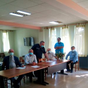 Νοσοκομείο Κοζάνης: Ευχαριστήρια επιστολή προς όλους όσους παραβρέθηκαν στην επίσημη έναρξη λειτουργίας του Καρδιο-ογκολογικού ιατρείου του Μαμάτσειο Νοσοκομείου Κοζάνης