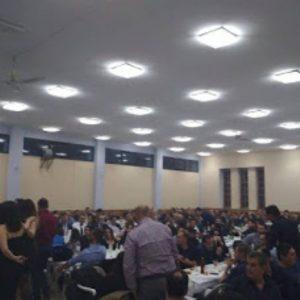 Yπογραφή ιδιωτικού συμφωνητικού με  ανταποδοτικά οφέλη για το Δήμο Βοϊου