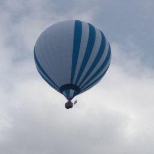 Από την Καππαδοκία στα Γρεβενά …μ' ένα αερόστατο!