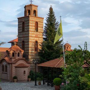 Ἱερά Μονή τῆς Παναγίας Μικροκάστρου: Kλειστή κατά την προβλεπόμενη περίοδο της καραντίνας