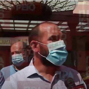 Δήλωση του Γραμματέα του ΣΥΡΙΖΑ-Προοδευτική Συμμαχία, Δ. Τζανακόπουλου από την Κοζάνη στο πλαίσιο της περιοδείας του – Κριτική στην κυβέρνηση  (Βίντεο)