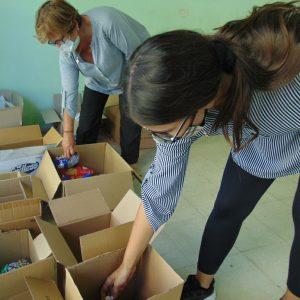 Ξεκίνησε η συγκέντρωση ειδών πρώτης ανάγκης για τους πλημμυροπαθείς της Καρδίτσας στον Δήμο Γρεβενών σε συνεργασία με την Εθελοντική Ομάδα