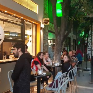 kozan.gr: Πτολεμαΐδα: Εγκαίνια για το Boston coffee house (Φωτογραφίες & Βίντεο)