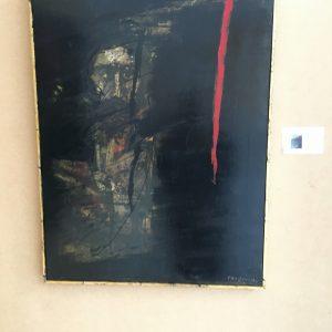 Ατυπη έκθεση έργων του ζωγράφου Γ. Χατζάκη στη Δημοτική Βιβλιοθήκη Κοζάνης (του Β. Π. Καραγιάννη)