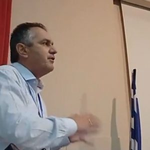 """kozan.gr: Γ. Κασαπίδης: """"Τα γαλακτομικά και τυροκομικά προϊόντα της Δ. Μακεδονίας υπακούν στη ρήση του Ιπποκράτη. Τα τρόφιμά μας τα κάναμε φάρμακά μας – Εδώ κι ένα χρόνο έχουμε βάλει ως προτεραιότητα να αποκαταστήσουμε φως, νερό και δρόμο σε όλες τις κτηνοτροφικές μονάδες της Δ. Μακεδονίας. Όσο κι αν κοστίσουν αυτά θα αποκατασταθούν"""" (Βίντεο & Φωτογραφίες)"""