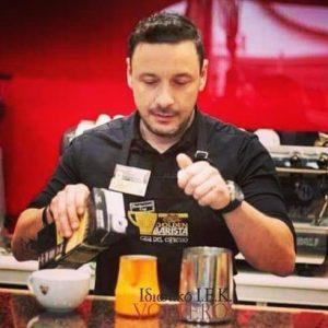 Η παγκόσμια ημέρα καφέ και ο ρόλος του barista (του  Άγγελου Γκαντια)
