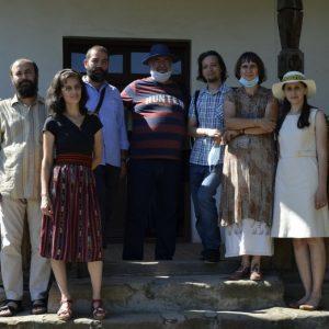Οι διεθνείς δράσεις του πολιτιστικού συλλόγου «Αριστοτέλη» Κοζάνης (Φωτογραφίες)