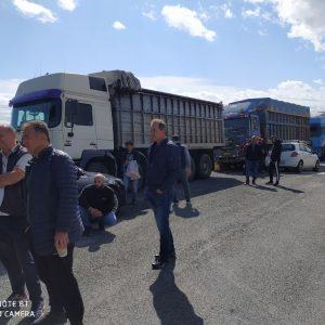 Το Περιφερειακό Σωματείο Συνταξιούχων ΔΕΗ ΑΕ Δυτικής Μακεδονίας συντάσσεται με τον αγώνα των ιδιοκτητών φορτηγών