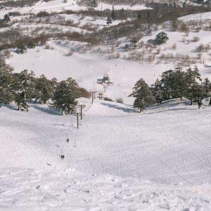 Χιονοδρομικό Κέντρο Βασιλίτσας: Διαδικασία πληρωμής και παραλαβής ετήσιων καρτών 2020-21