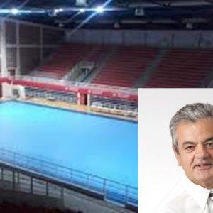 45.000,00 € για «Εκσυγχρονισμό Αθλητικών Υποδομών στο Κλειστό Γυμναστήριο Λευκόβρυσης» – Η επίσημη ανακοίνωση της Π.Ε. Κοζάνης