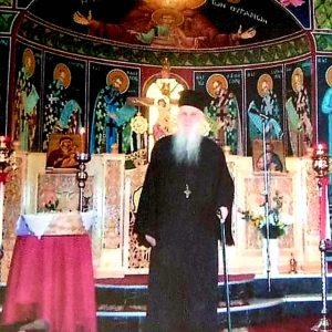 Από τη στρατευόμενη στη θριαμβεύουσα Εκκλησία  ο πρωτοπρεσβύτερος Χαρίσιος Πιτσιάβας από το Βελβεντό (του παπαδάσκαλου Κωνσταντίνου Ι. Κώστα)