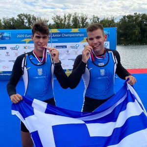Ναυτικός όμιλος Κοζάνης: Τεράστια επιτυχία του Μακρυγιάννη στο Πανευρωπαϊκό Πρωτάθλημα