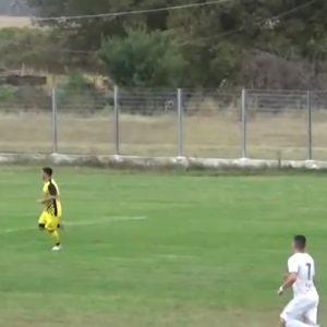 Τα πέναλτι που συζητήθηκαν στο παιχνίδι Μέγας Αλέξανδρος Άρδασσας – Τιτάν Σερβίων 0-0 (Bίντεο)
