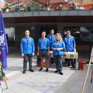Γνωρίστε τους Προσκόπους- Open day των Προσκόπων Δυτικής Μακεδονίας