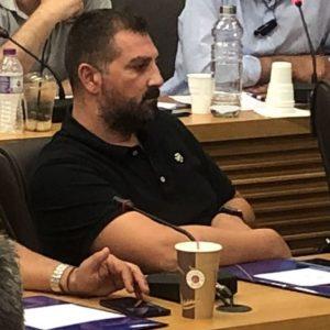 kozan.gr: Χύτρα ειδήσεων: Παραιτήθηκε από την Προεδρία της Κοβενταρείου Δημοτικής Βιβλιοθήκης Κοζάνηςο Γιάννης Μυροφορίδης