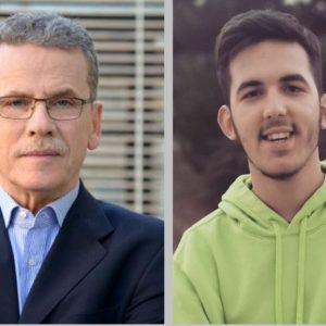 Ο Δήμαρχος Κοζάνης Λάζαρος Μαλούτας απαντάει για όλα στον 18χρονο μαθητή Γιώργο Τριανταφύλλου