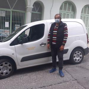 Κοινωφελής Επιχείρηση Δήμου Κοζάνης: Τρία νέα οχήματα ενισχύουν τη λειτουργία του συσσιτίου