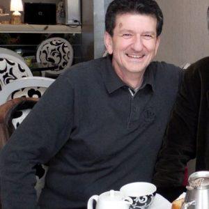 """Γ. Καραβασίλης: """"Έφυγε από την ζωή ο καρδιακός φίλος μου ο Λευτέρης Λεσγίδης"""" – Το μήνυμα του Δημάρχου Εορδαίας Π. Πλακεντά"""