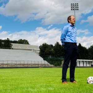 Η συνέντευξη του  Προπονητή της Α.Ε.Π. ΚΟΖΑΝΗΣ Neno Kuruzovic (Βίντεο)