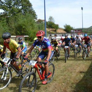 Με επιτυχία πραγματοποιήθηκε στην Δροσοπηγή Φλώρινας ο αγώνας ορεινής ποδηλασίας DorosopigiRace X-country (Φωτογραφίες)