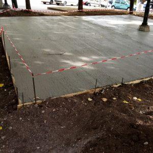 Σχόλιο αναγνώστριας στο kozan.gr: Το παρκάκι στην οδό Χαλκιδικής στην Κοζάνη αρχίζει να αλλάζει όψη μετά από πολλά χρόνια (Φωτογραφίες)