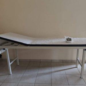 Eυχαριστήριο για την δωρεά στον γιατρό Ταρατσίδη Ιωάννη από το Δ.Σ. της κοινότητας Ξηρολίμνης