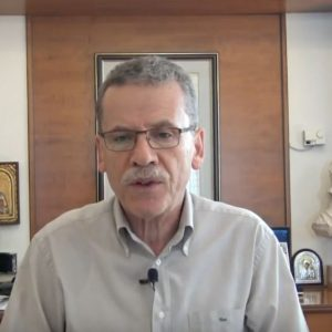 Κορωνοϊός: Μήνυμα του δημάρχου Κοζάνης Λάζαρου Μαλούτα στους πολίτες για την τήρηση των νέων μέτρων