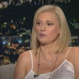 Η Ραχήλ Μακρή μιλά για τη συμμετοχή της στο J2Us και τα παρατράγουδα με Τσίπρα και Κωντσταντοπούλου (Βίντεο)