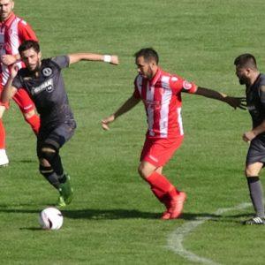 Απογοητευτική η επιστροφή της Κοζάνης στην Γ' Εθνική –  Κοζάνη – Εθνικός Νέου Κεραμιδίου 0-3