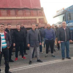Κοζάνη: Θετικές εξελίξεις στο πρόβλημα των ιδιοκτήτων φορτηγών ΔΧ στα ορυχεία