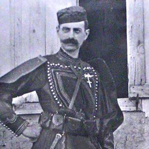 Σα σήμερα, στις 29 Μαρτίου του 1870, γεννήθηκε το σύμβολο του Μακεδονικού Αγώνα, ο Παύλος Μελάς