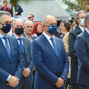 Δήμος Γρεβενών: Την 108η Επέτειο των Ελευθερίων τους γιόρτασαν σήμερα τα Γρεβενά (Φωτογραφίες)