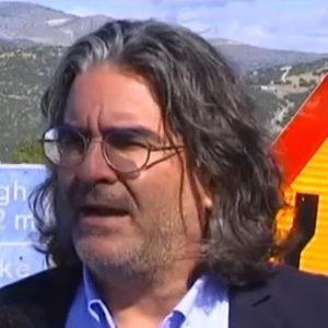 "kozan.gr: Χ. Ελευθερίου: ""Ήρθε η ώρα να αποσυρθεί το φανάρι από την Υψηλή Γέφυρα των Σερβίων. Δεν έλυσε κανένα πρόβλημα – Ποτέ δεν είχα ενημέρωση από τους υπηρεσιακούς παράγοντες της Περιφέρειας"" (Βίντεο)"