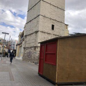 "kozan.gr: Κοζάνη: Παρά τα νέα μέτρα, κανονικά θα διεξαχθούν, στα 3 ""περίπτερα"", σε κεντρική πλατεία & πλατεία Λασσάνη, οι δωρεάν δειγματοληπτικοί έλεγχοι, με rapid tests, για κορωνοϊό, από κλιμάκια του ΕΟΔΥ – 12:00 με 14:00 οι δειγματοληψίες"