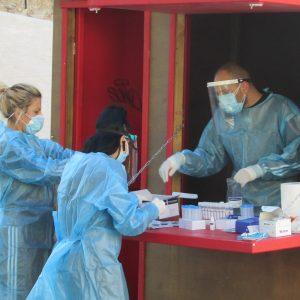 Δήμος Κοζάνης: Δωρεάν rapid tests την Πέμπτη 4 Φεβρουαρίου  από κλιμάκια ΚΟΜΥ-ΕΟΔΥ