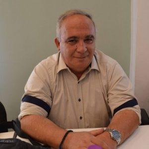 Συλλυπητήριο Μήνυμα της Περιφερειακής Ένωσης Δήμων Δυτικής Μακεδονίας για τον ξαφνικό και αδόκητο θάνατο του Αντιδημάρχου του Δήμου Άργους Ορεστικού Τιμολέοντα Ζέζου