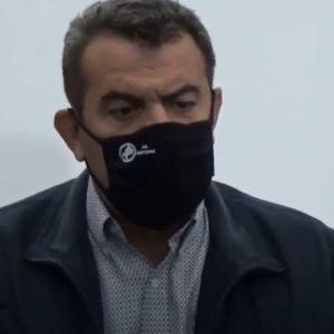 «Καμπανάκι» Αντιπεριφερειάρχη Καστοριάς Δ. Σαββόπουλου! Τηρούμε τα μέτρα για να αποφύγουμε το lockdown (Βίντεο)