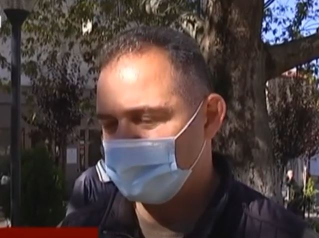 kozan.gr: Πόσο αξιόπιστα είναι τα rapid tests για κορωνοϊό – Τι λέει για το θέμα ο Αντιπεριφερειάρχης Υγείας Η. Τοπαλίδης (Βίντεο)