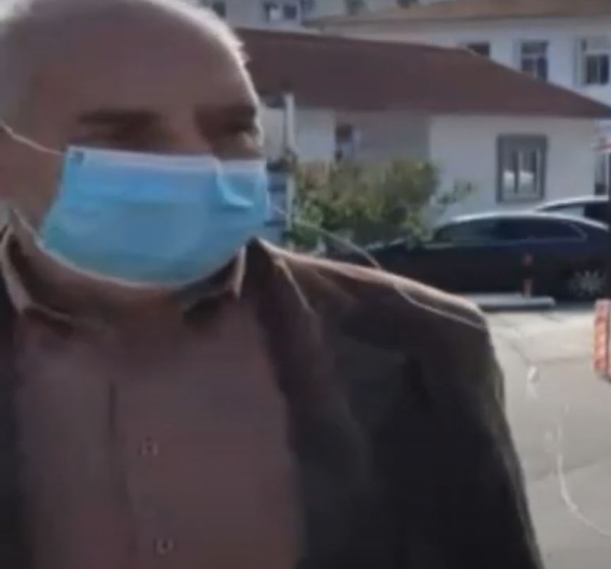 kozan.gr: Πόσο άτομα με covid νοσηλεύονται σήμερα στο Μαμάτσειο νοσοκομείο Κοζάνης – Συνολικά, τις τελευταίες μέρες, διακομίσθηκαν,  σε άλλα νοσοκομεία, 10 ασθενείς – Τι λέει ο Διοικητής του νοσοκομείου Στέργιος Γκανάτσιος (Βίντεο)