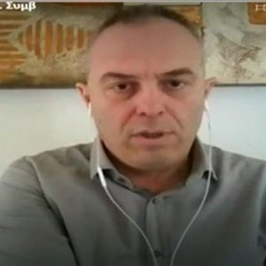 "kozan.gr: O περιφερειακός σύμβουλος της αντιπολίτευσης, Η. Κάτανας, επιρρίπτει ευθύνες στην Περιφερειακή Αρχή για το Lockdown στην Π.Ε. Κοζάνης: ""Από 1η Οκτωβρίου προειδοποιούσε η Αθήνα ότι στην Δ. Μακεδονία δεν πανε καλα τα πραγματα. Έπρεπε ο Περιφερειάρχης να συγκαλέσει ένα συντονιστικό όργανο πολιτικής προστασίας να καλέσει όλες τις υπηρεσίες και να τις βγάλει στο δρόμο για να κάνουν ελέγχους – Υπήρχαν σοβαρές ελλείψεις, από την πλευρά του Περιφερειάρχη, σε σχέση με το σχεδιασμό"" (Βίντεο)"