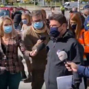 Χαρδαλιάς από Καστοριά: Να συμμορφωθούμε με τα μέτρα – Το απόγευμα η απόφαση (Βίντεο)
